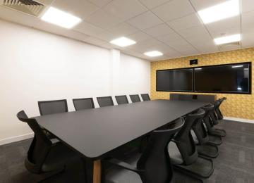 HCT Meeting room 1