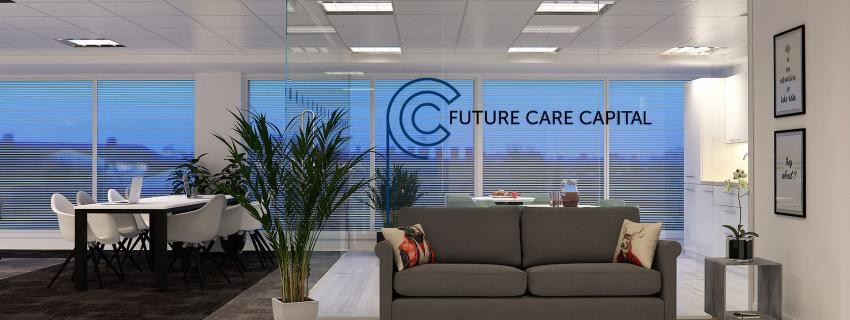 Future Care Waiting Area