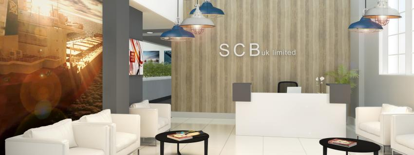 SCB Reception 1.2