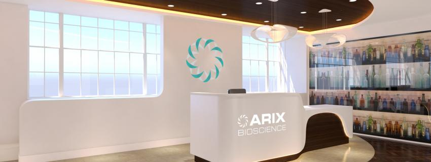 arixReception
