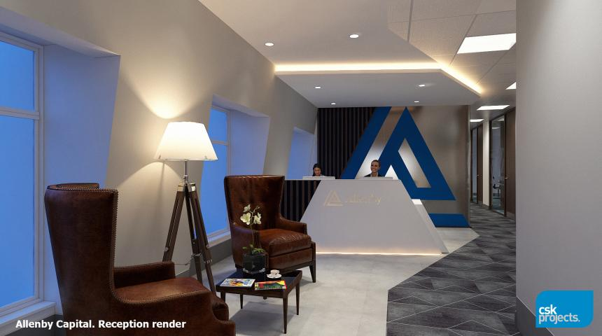 ALLENBY CAPITAL RECEPTION RENDER 16.06.2017