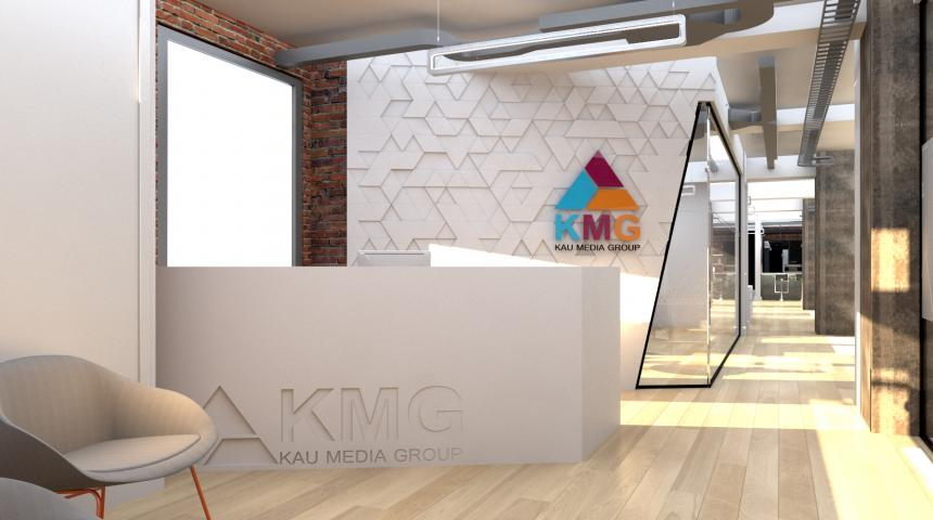 KMG Reception