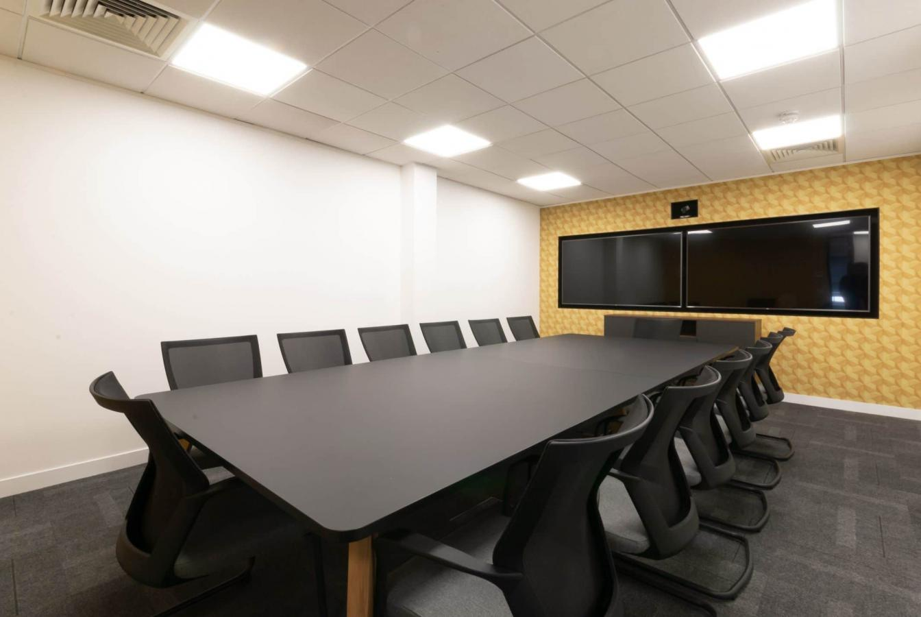 HCT Meeting room